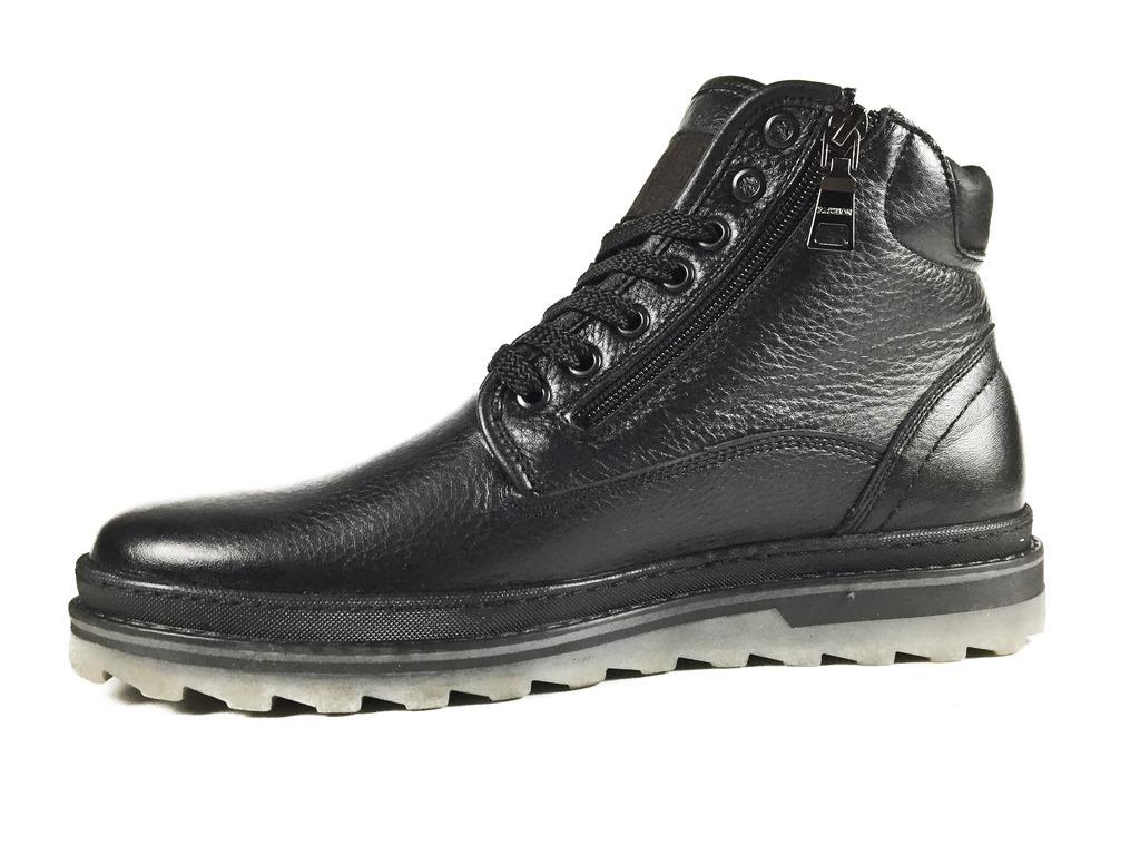 Ботинки мужские A2525/4 BastoM