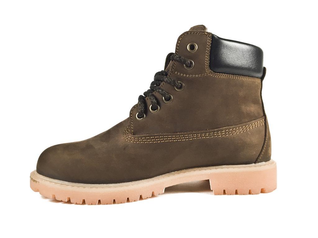 Ботинки женские 5-100-301-2 Baratto