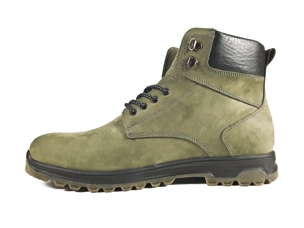 Ботинки мужские 6-156-401-2 Baratto