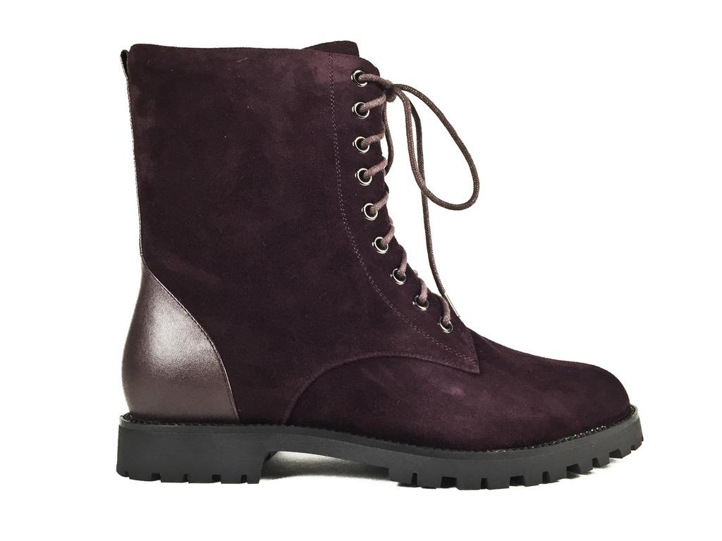 Ботинки женские XE97-2B71-2 Lanneret