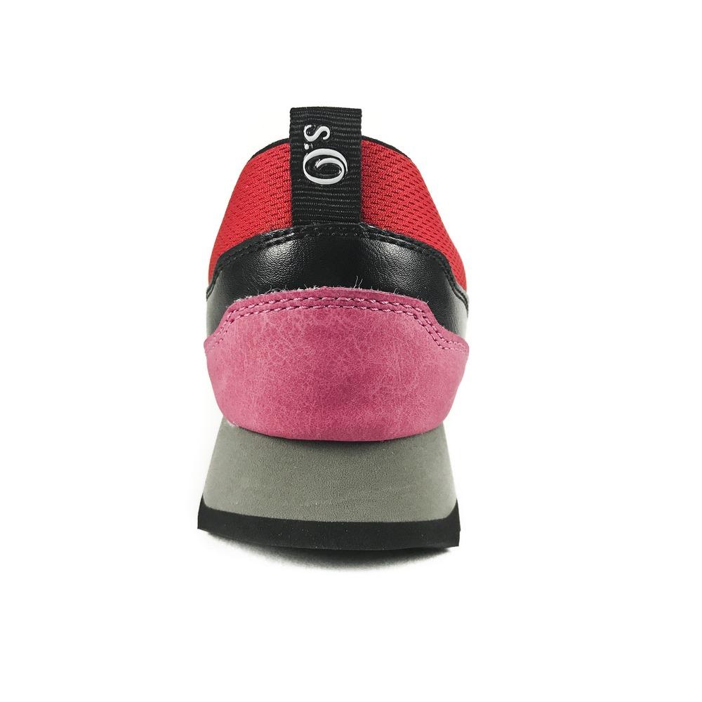 Кроссовки женские 5-5-23611-22-990 S.Oliver