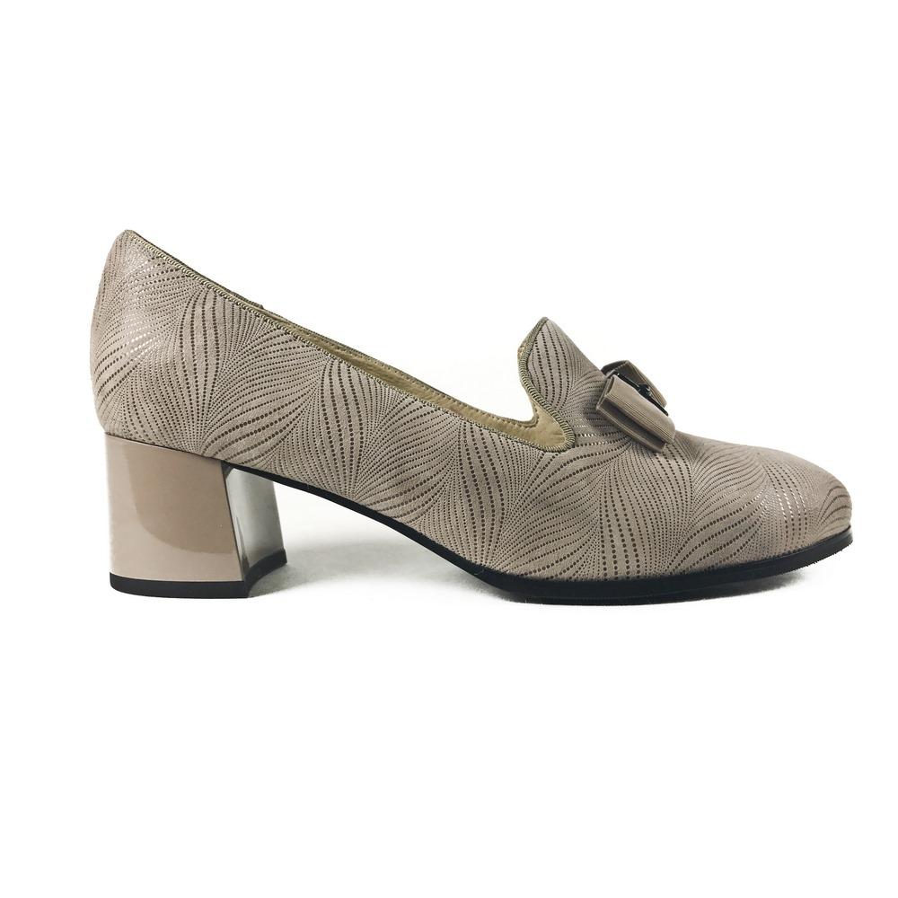 Туфли женские NF520F-J010-A Covani