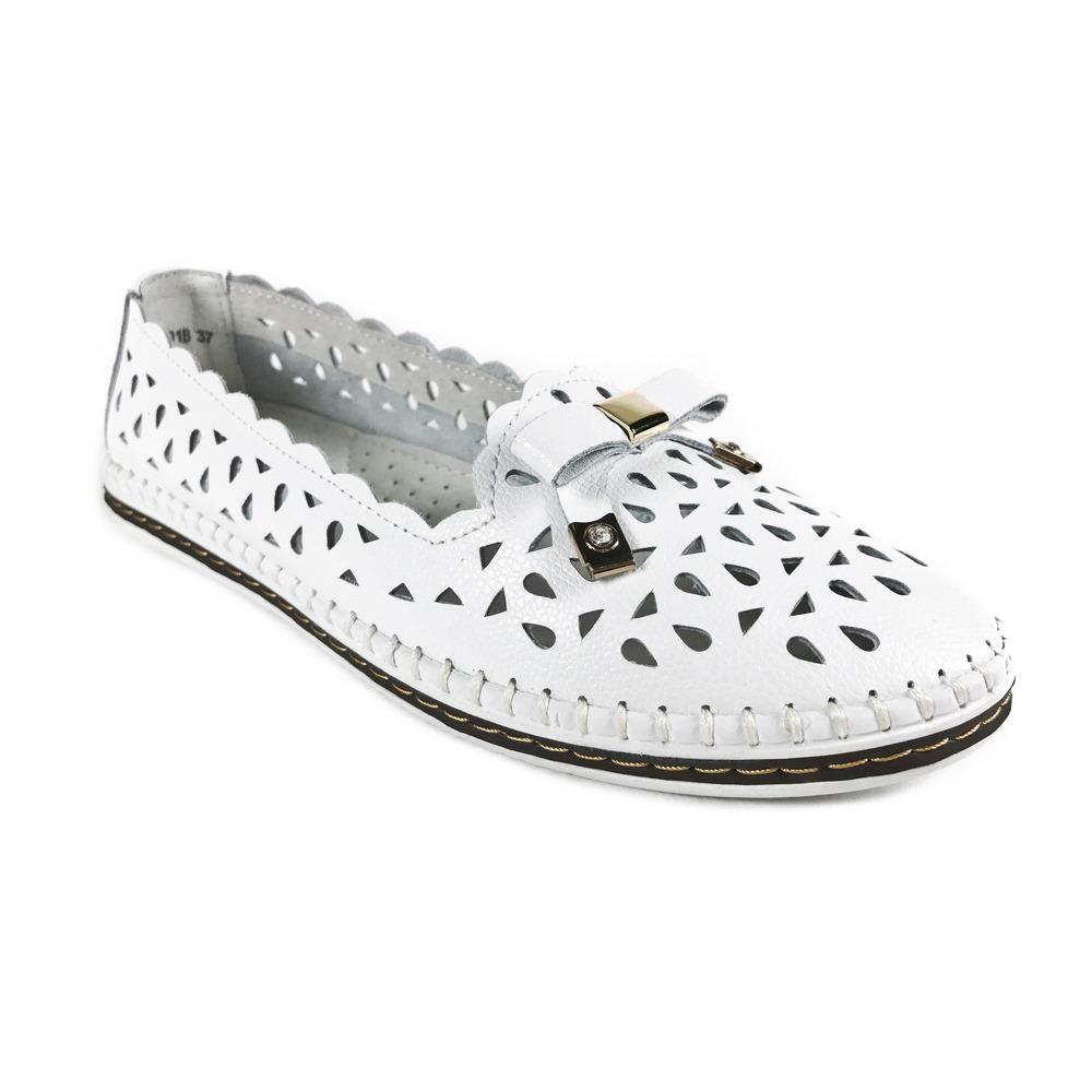 Туфли женские 28-72-01B MakFine