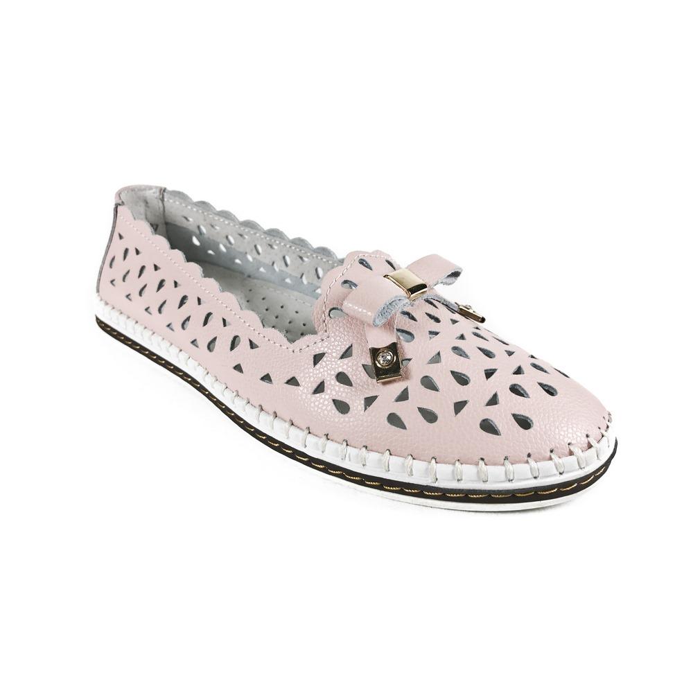 Туфли женские 28-72-01T MakFine