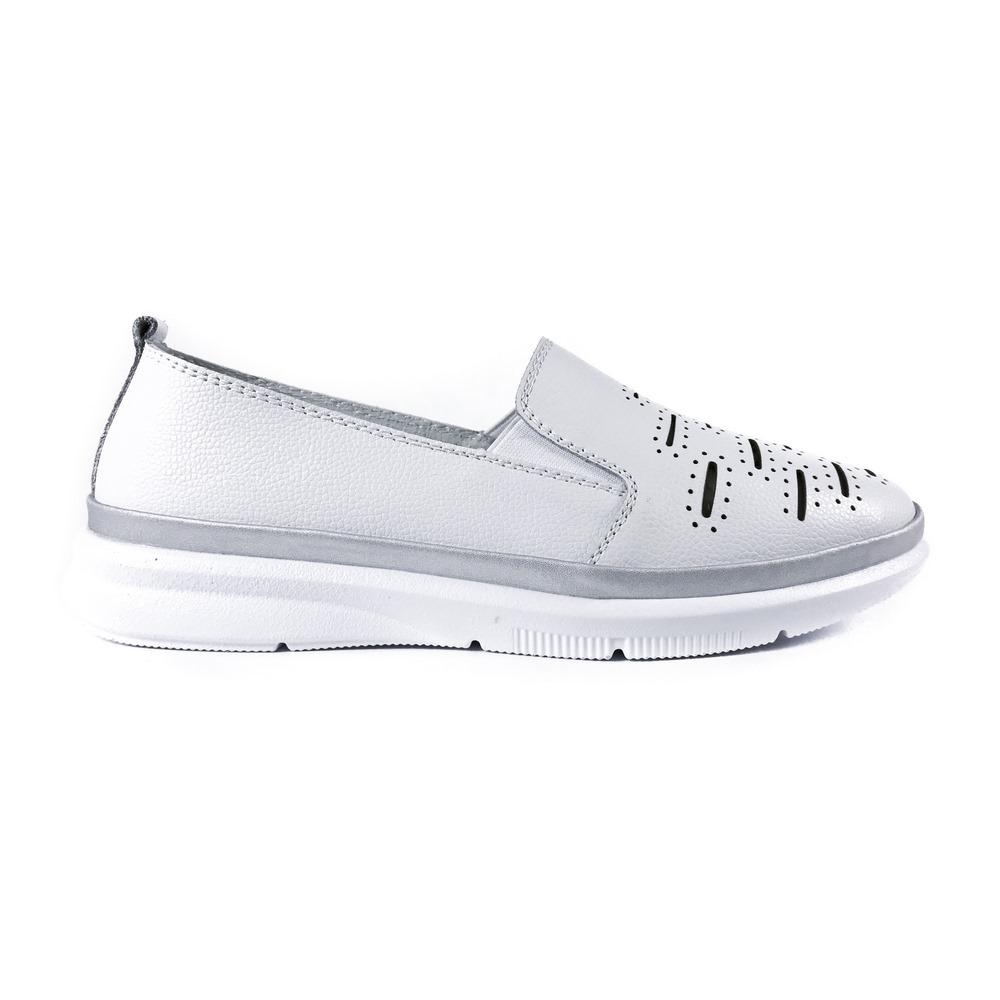 Туфли женские 28-75-01B MakFine