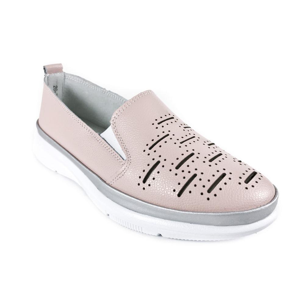 Туфли женские 28-75-01T MakFine