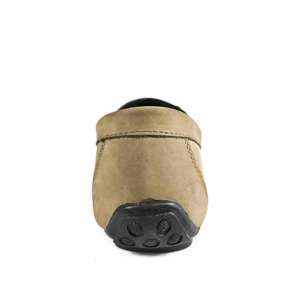 Мокасины мужские 2-2500-304-5 Baratto