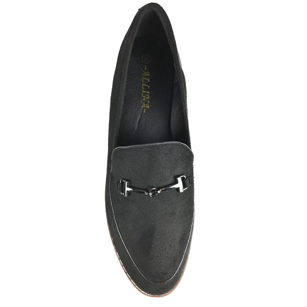 Туфли женские A-88 Allina