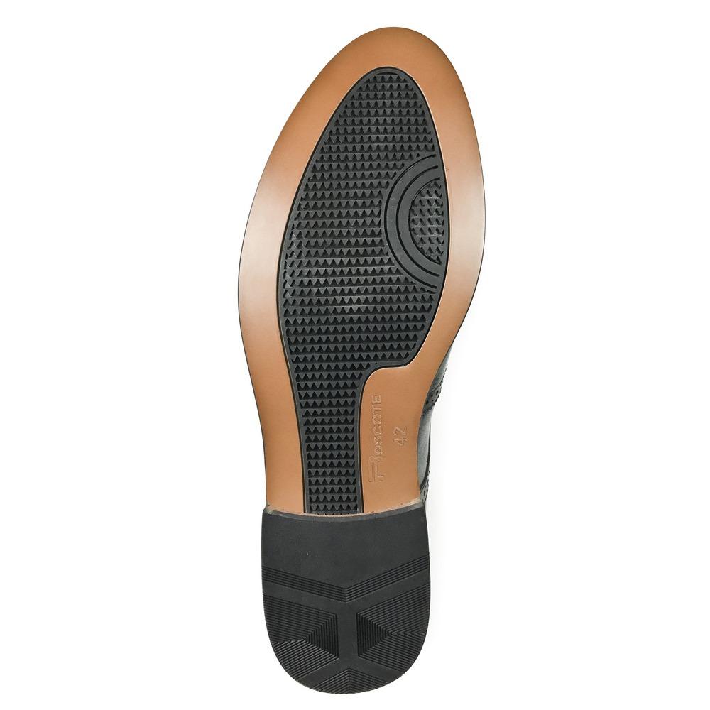 Туфли мужские B288-D22-SW3-T2750 Roscote