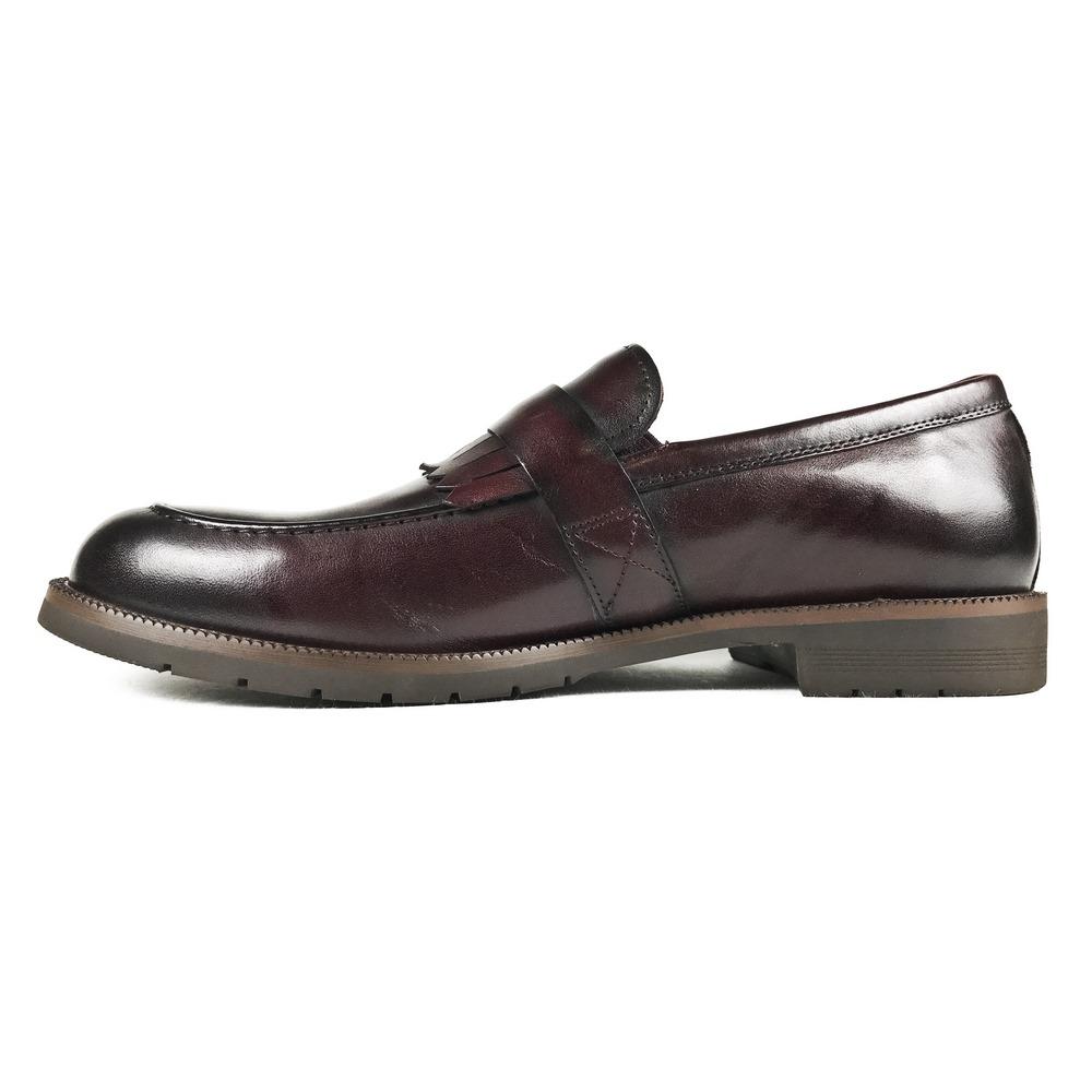 Туфли мужские 8070D07-DX05-T2839 Roscote