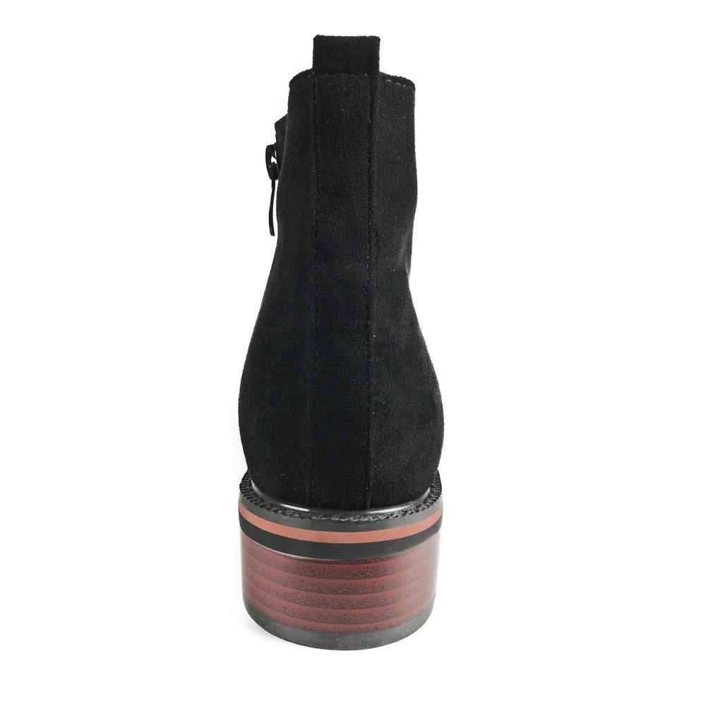 Ботинки женские 2M5-2 Diniya