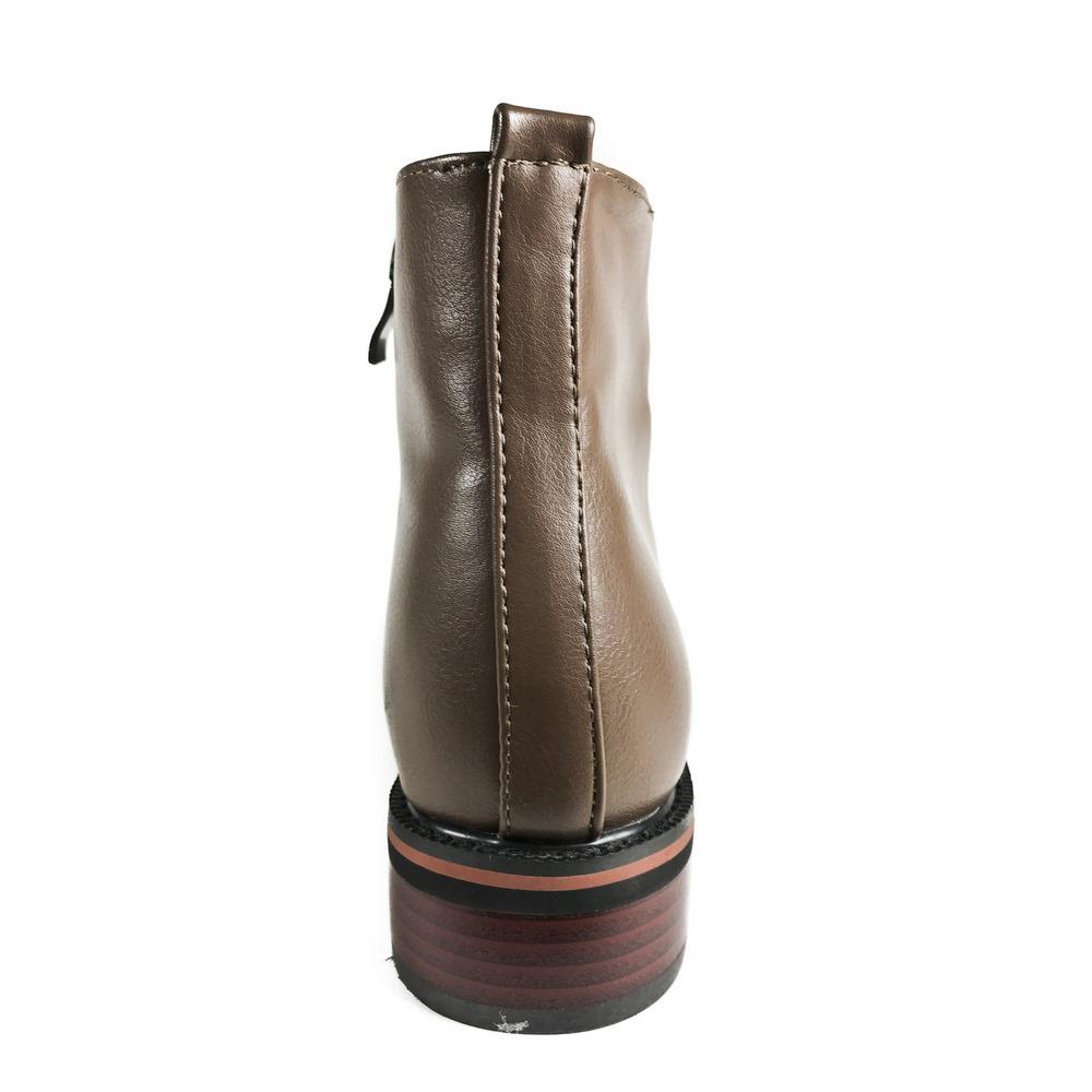 Ботинки женские 2M5-6 Diniya