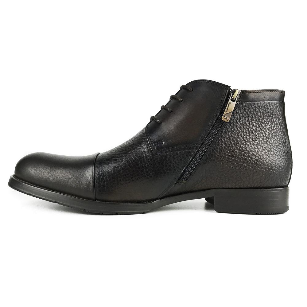 Ботинки мужские H802701M-C12-T7427 Roscote