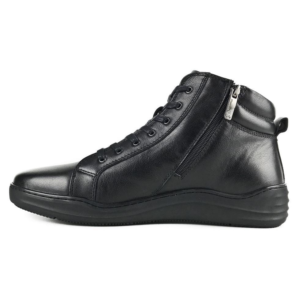 Ботинки мужские KM2103-6M-V2041-T7373 Roscote