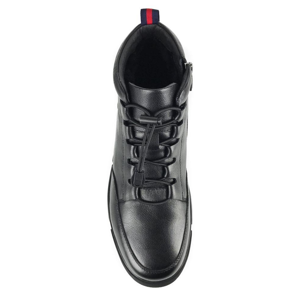 Ботинки мужские KM2108-2M-V2032-T7376 Roscote