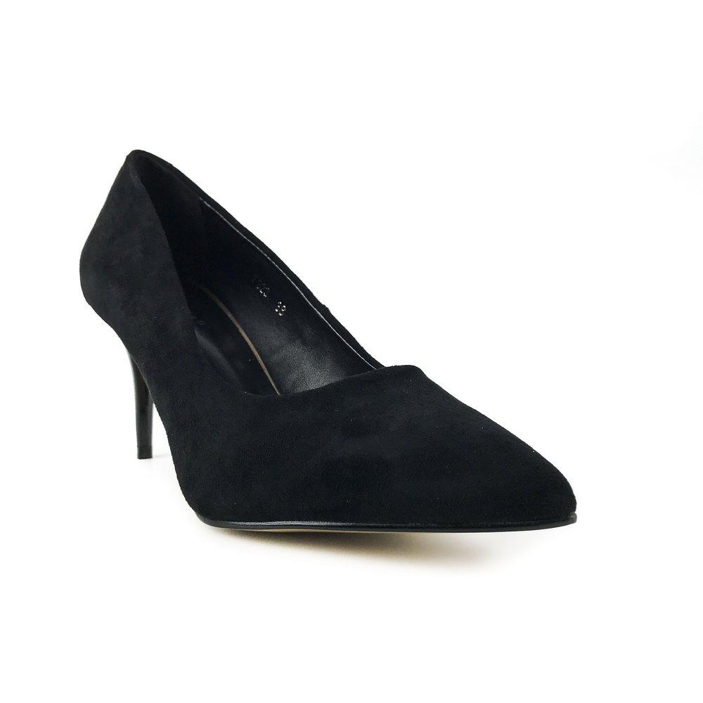 Туфли женские F823 Redgem