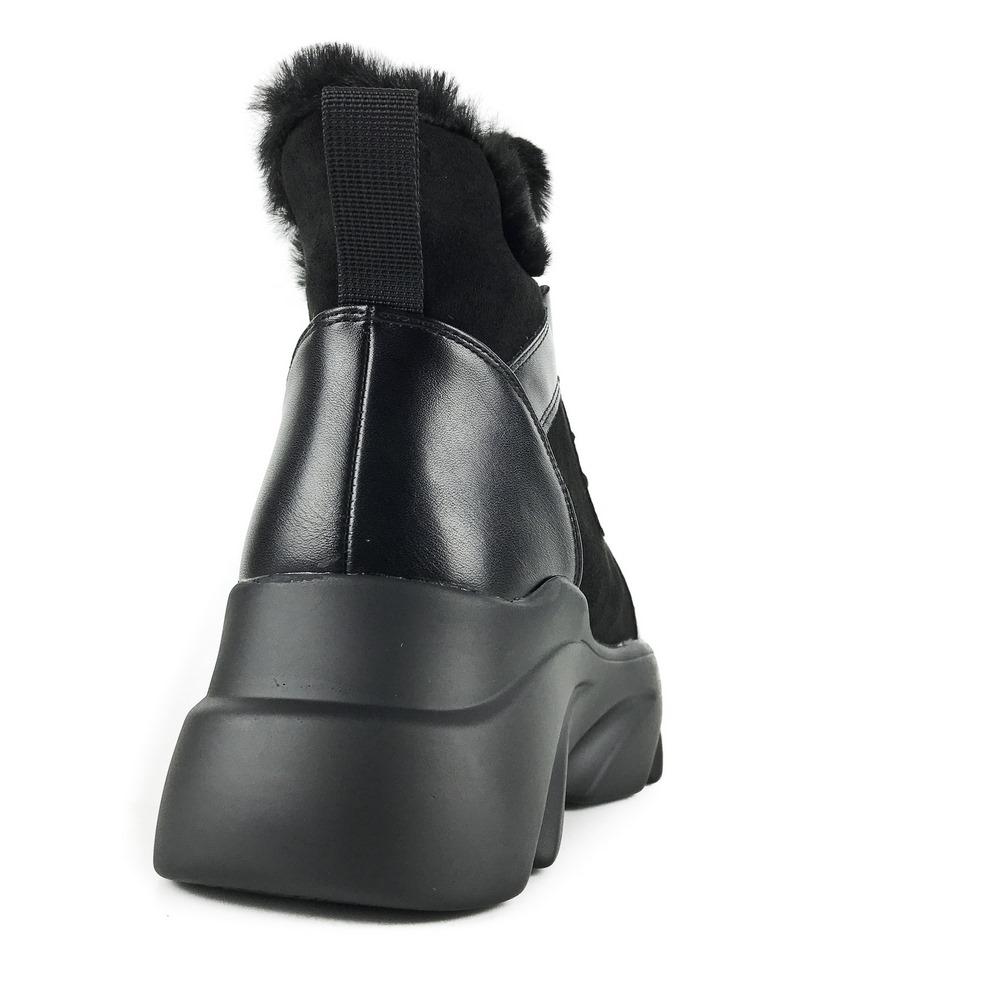 Ботинки женские K309 Nalisha