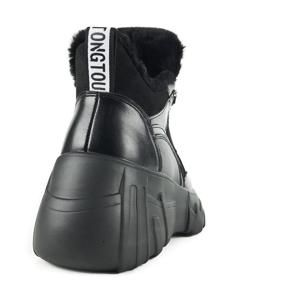 Ботинки женские K298 Nalisha