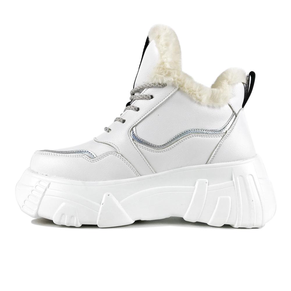 Ботинки женские K299-1 Nalisha