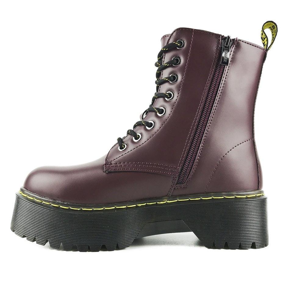 Ботинки женские 2901-1 Haliok