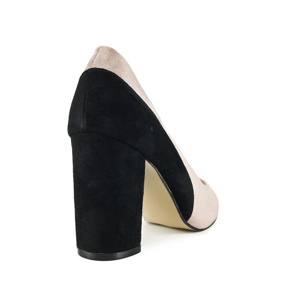 Туфли женские F698 Redgem