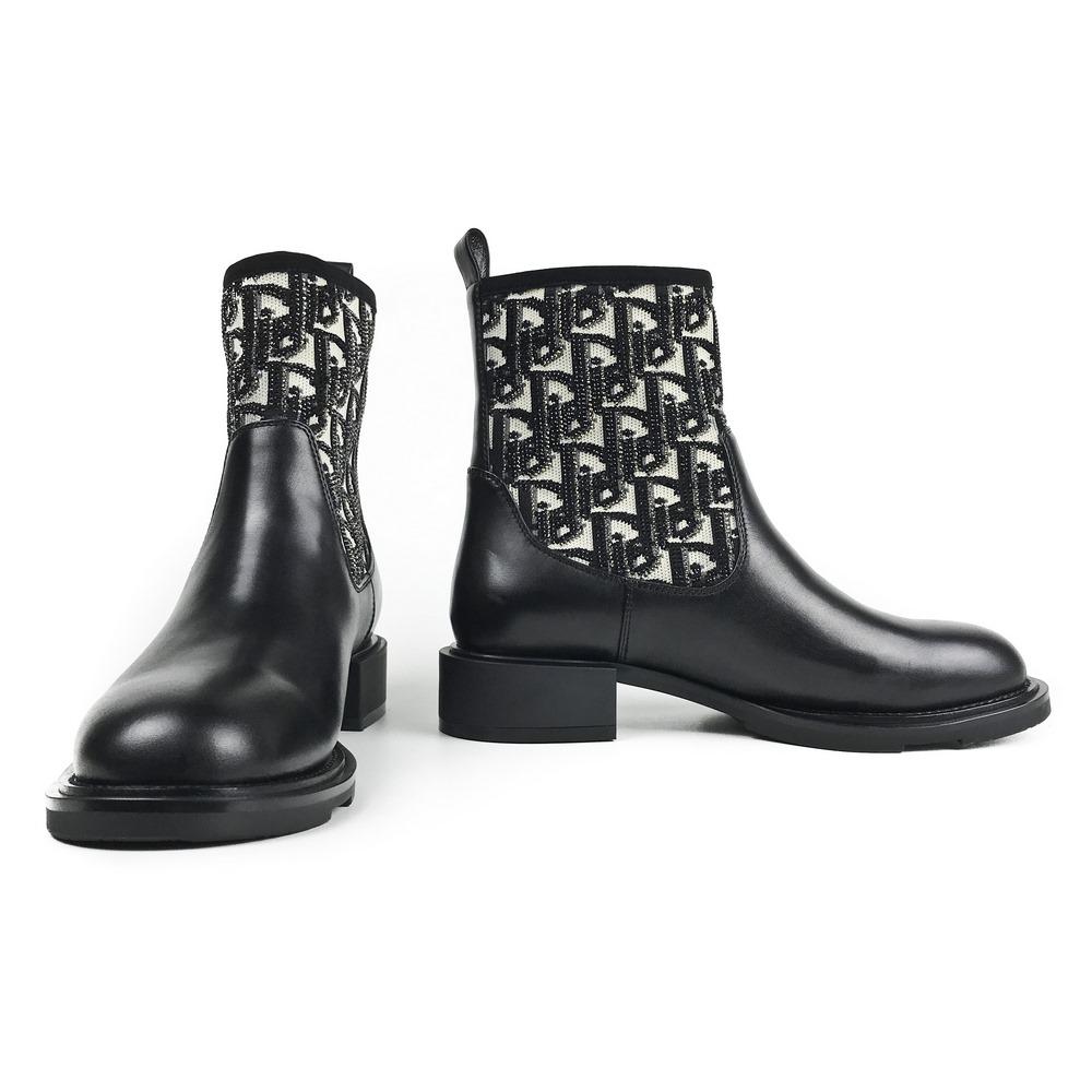 Ботинки женские 0216-226-651R Aidini