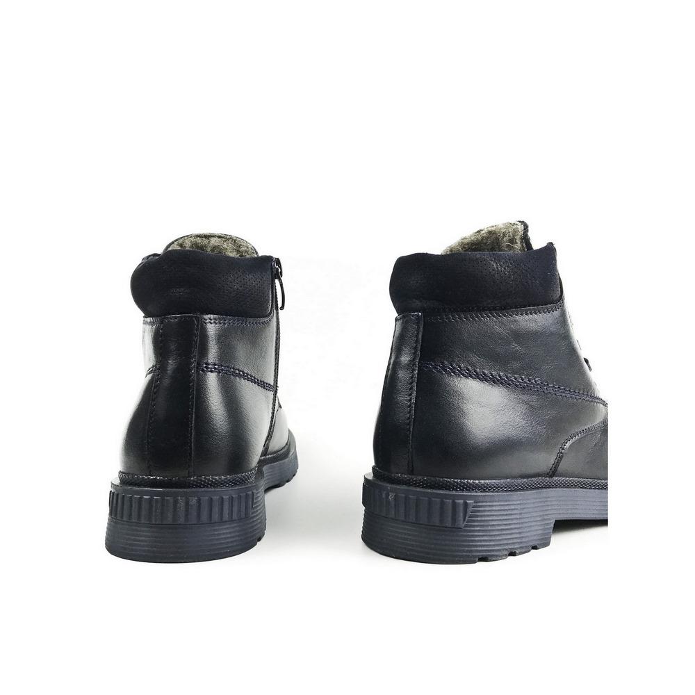 Ботинки женские 013-401-4 Vermond