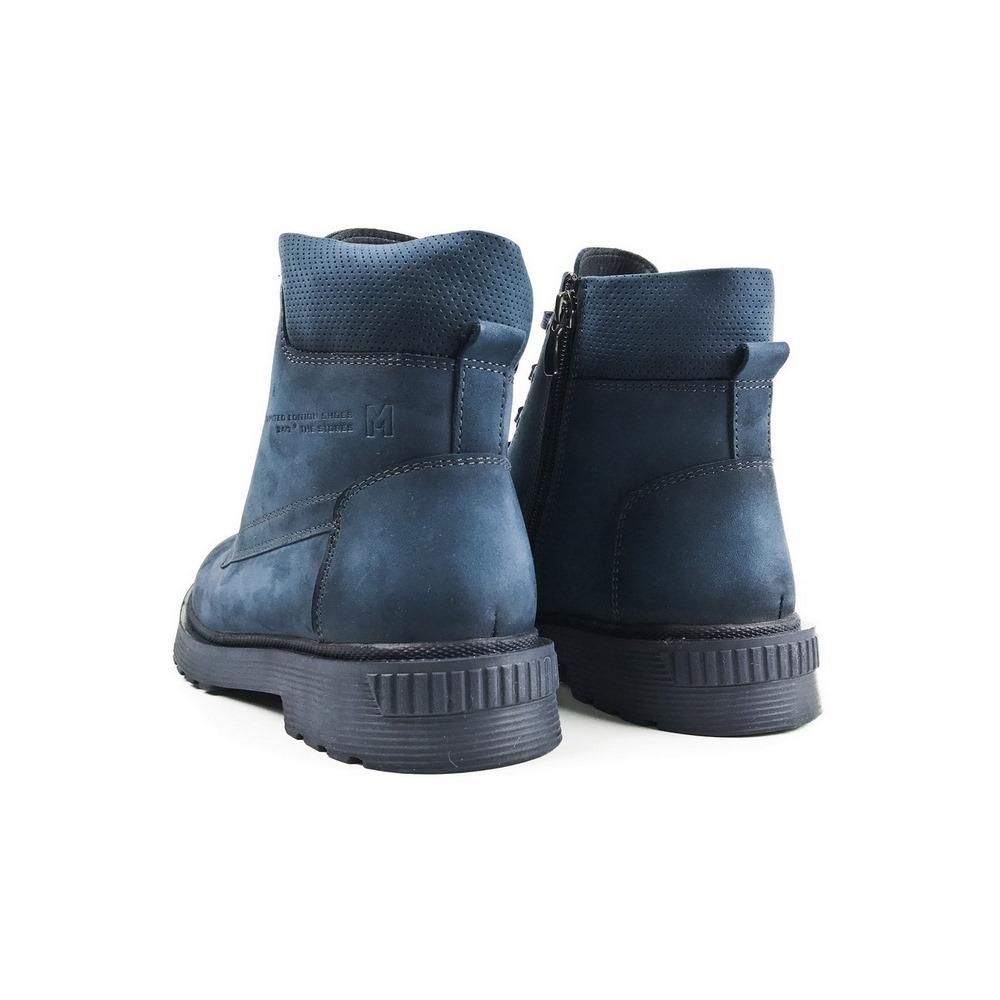 Ботинки женские 013-404-4 Vermond
