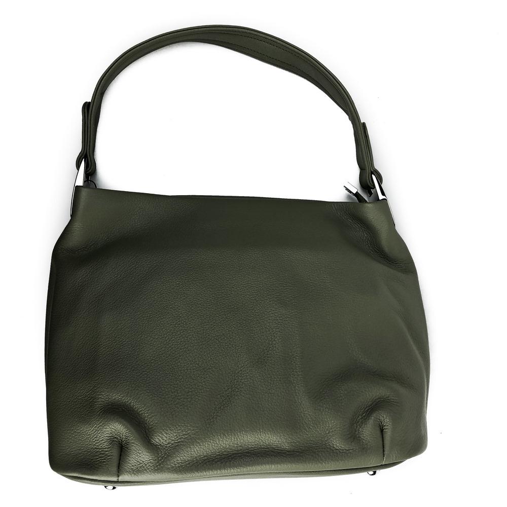 Сумка женская 52175A Green