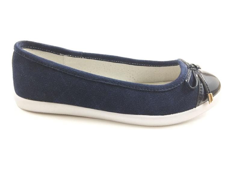 Туфли женские FA038-011 Baden