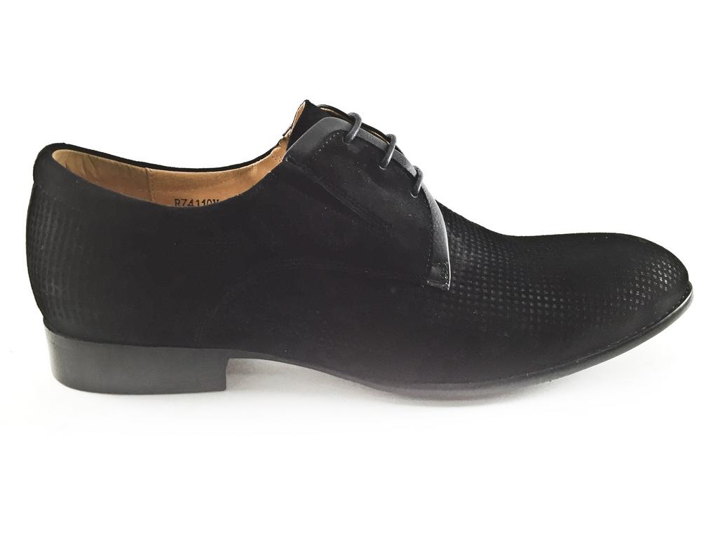 Туфли мужские R74110Y-069-9378 Rosconi