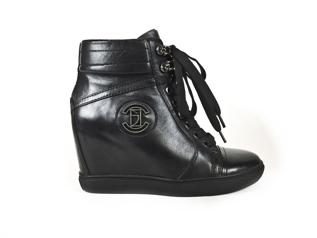 Ботинки женские 142-242-4 Glam