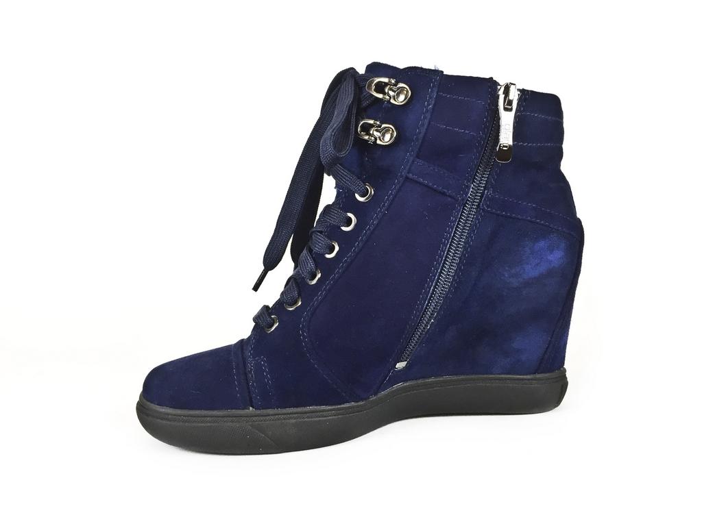 Ботинки женские 142-242-1 Glam