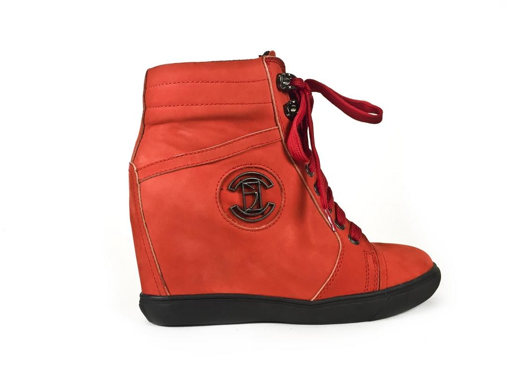 Ботинки женские 142-242-2 Glam