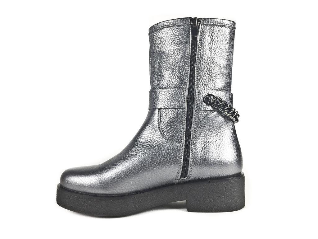 Ботинки женские 6135-1 Vermond