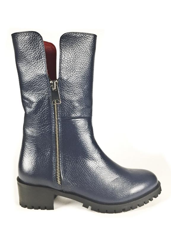 Ботинки женские 7051-1 Vermond