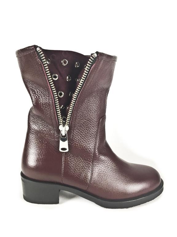 Ботинки женские 7057-3 Vermond