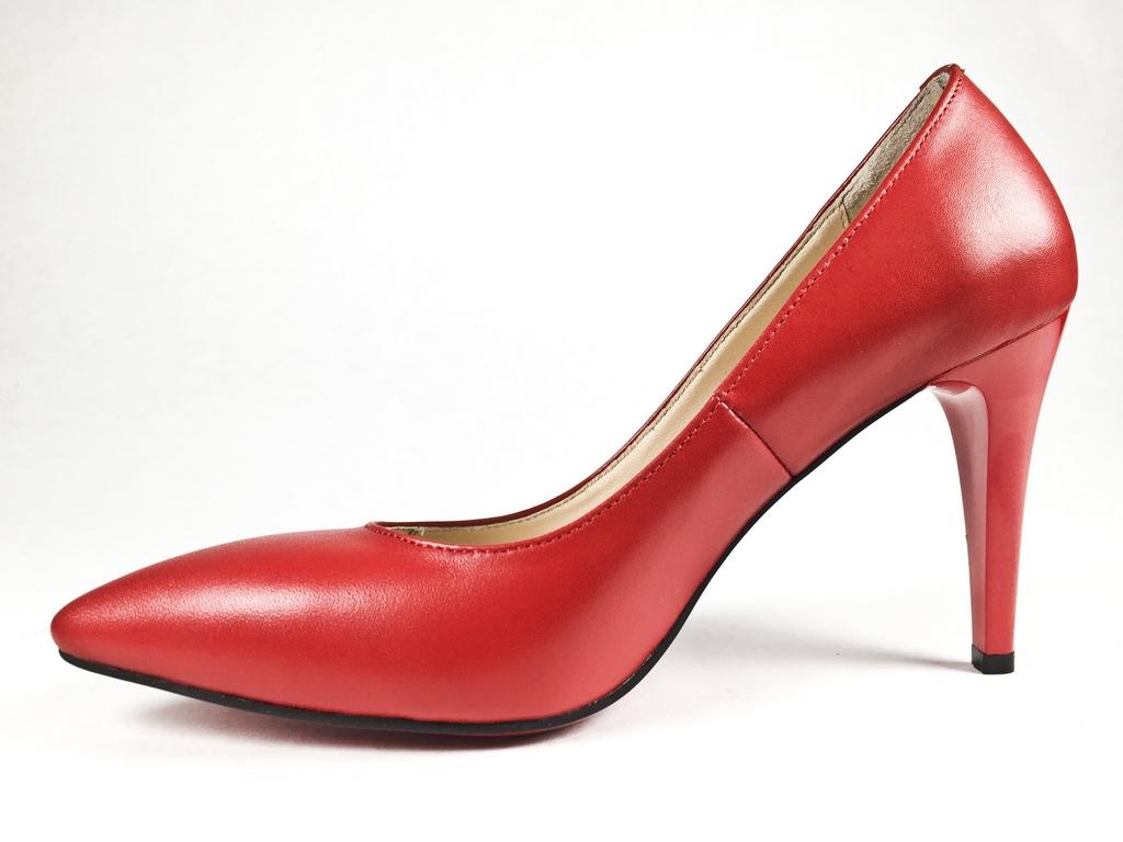 Туфли женские 7091-4 Vermond