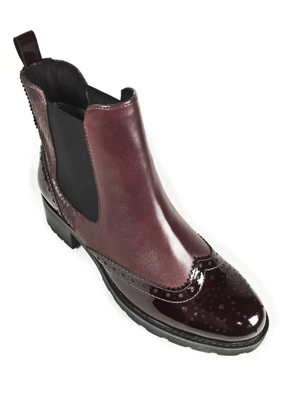 Ботинки женские 9-9-25405-29-551 Caprice