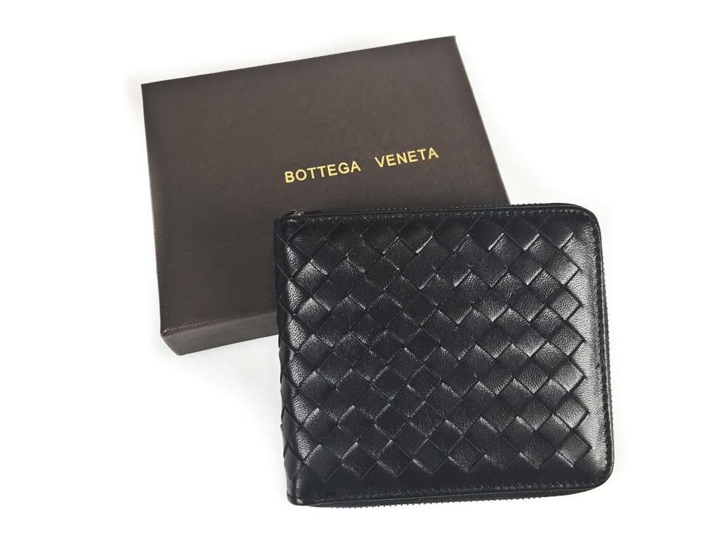 Портмоне мужское 001 Bottega Veneta