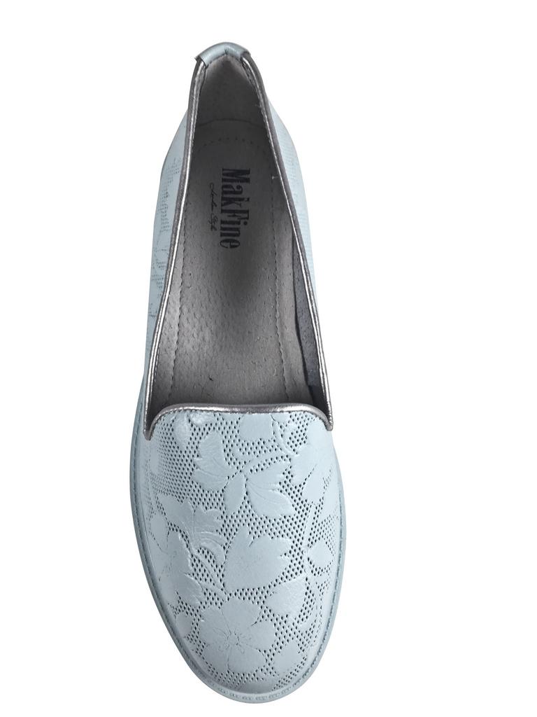 Туфли женские 28-31-01R MakFine