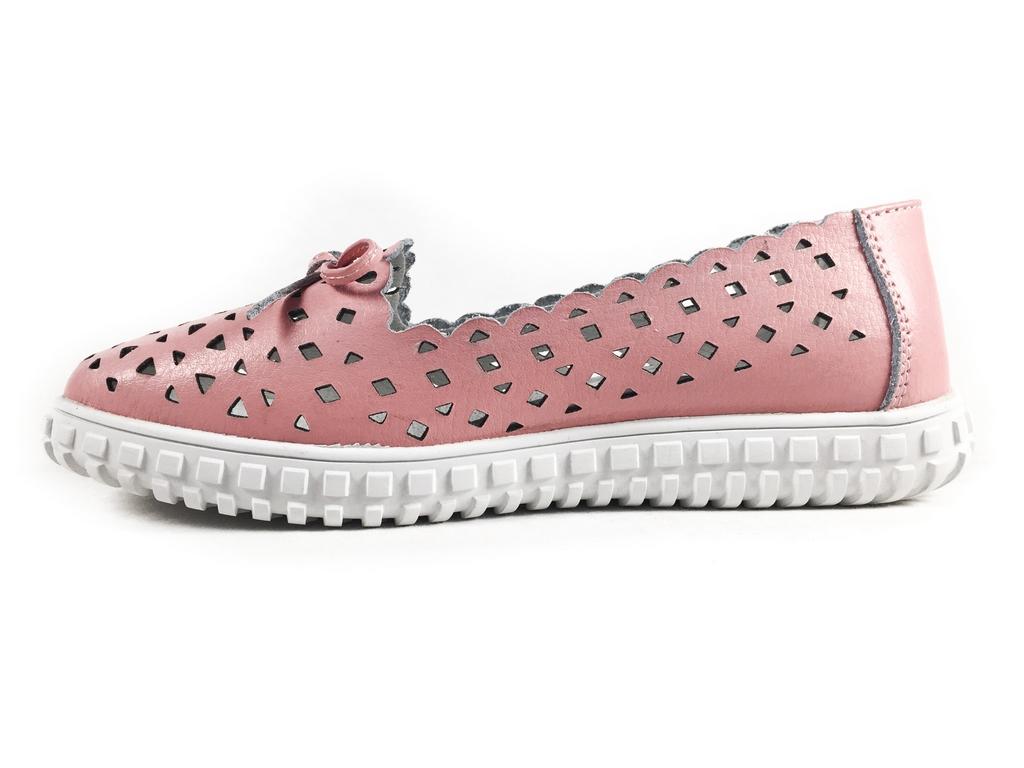 Туфли женские 28-41-01T MakFine