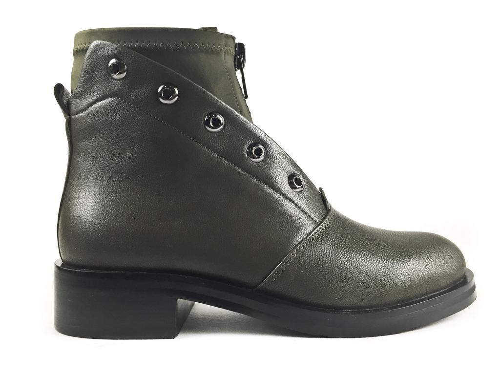 Ботинки женские G141-141 Baden