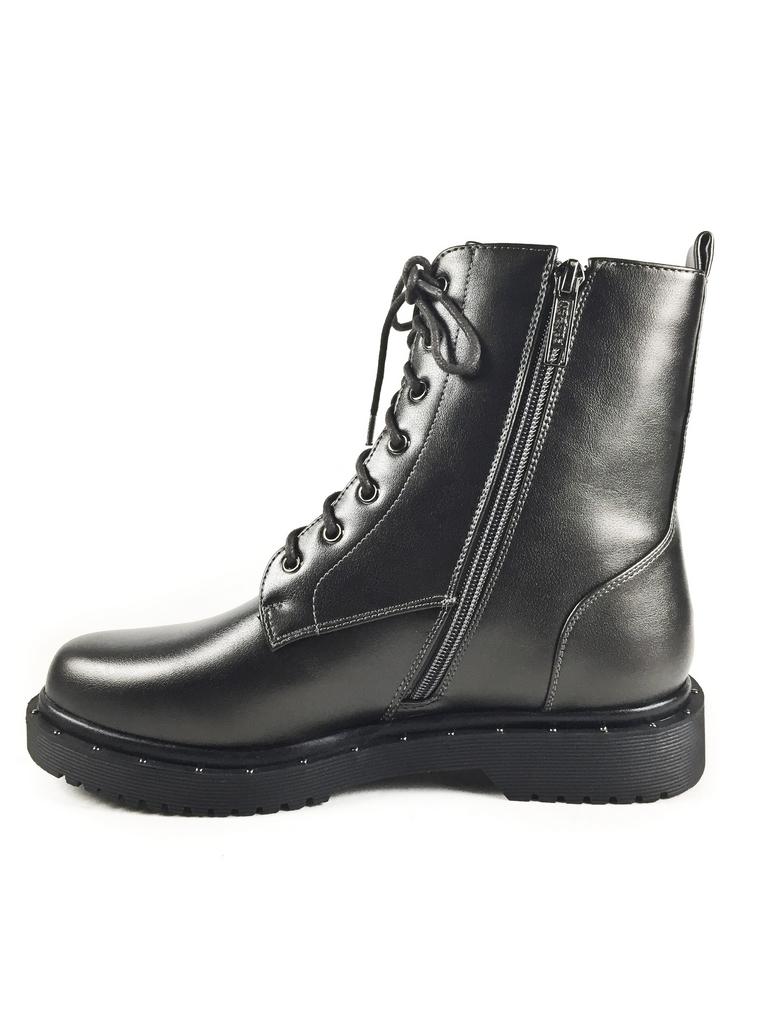 Ботинки женские KD099-021 Fassen