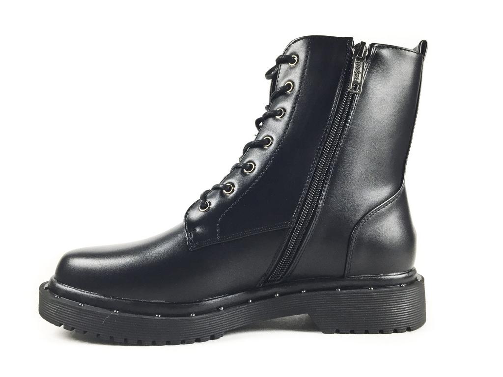 Ботинки женские KD099-020 Fassen