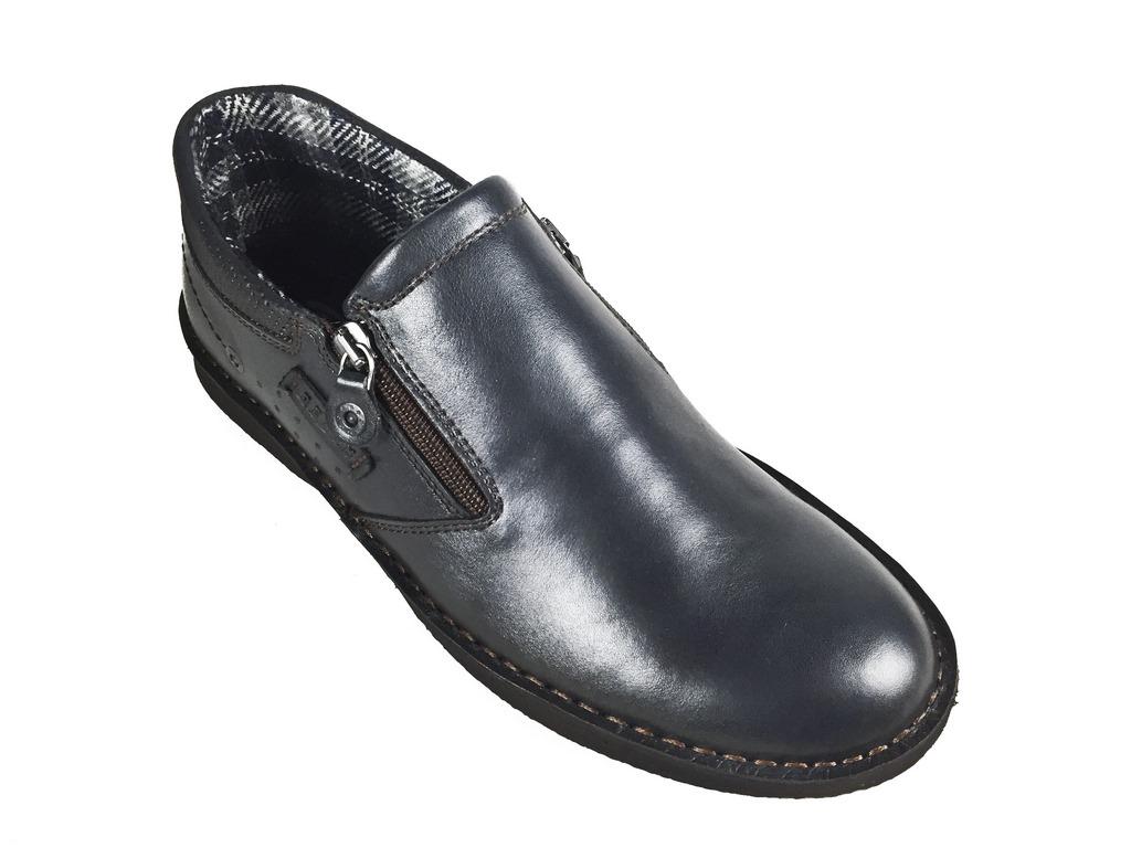 Ботинки мужские D102 BastoM