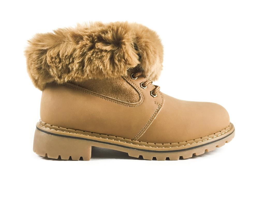 Ботинки женские NH018-012 Fassen