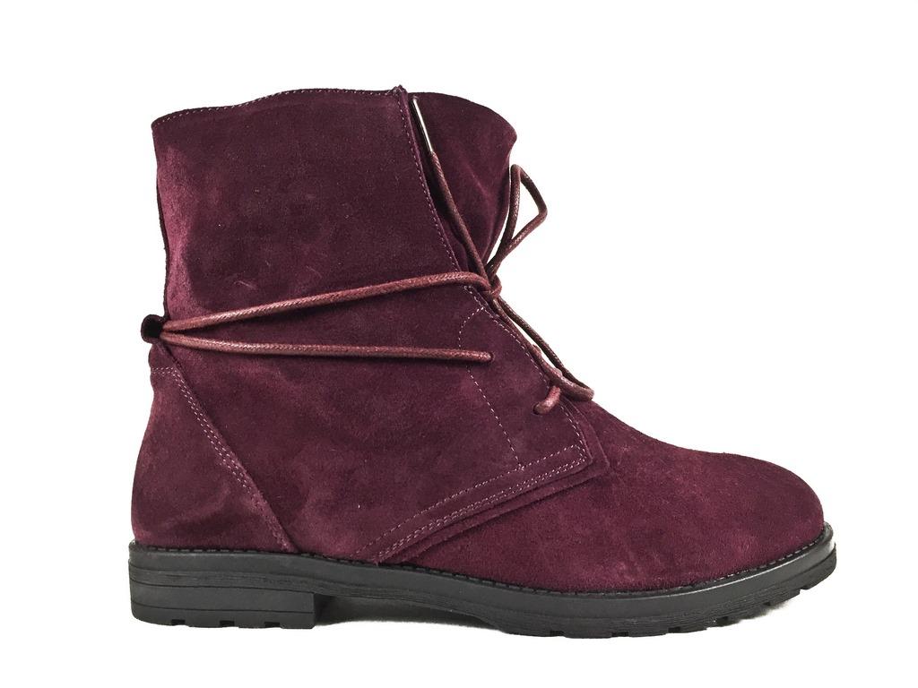Ботинки женские SE11424-7525/8 Semplice