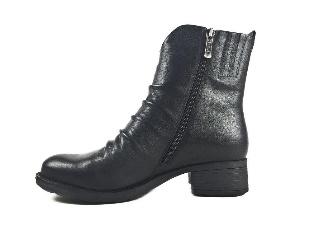 Ботинки женские 550376-A066B10(9) Cavaletto