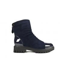 Ботинки женские 160470R-066M20(F17-F215) Cavaletto